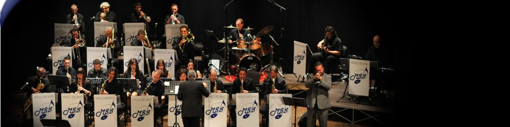 Merulo Big Band